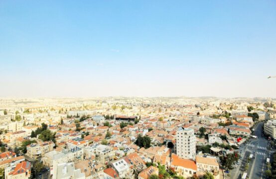 Saidoff Tower, City Center