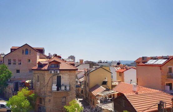 Gezer, Nachlaot