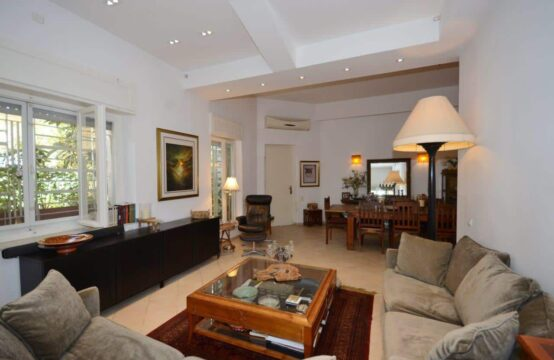 Kaf Tet B'November, Old Katamon